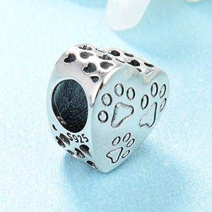 5 x 3 mm argenté; w293 Spacer 10 x métal perle tubulaires