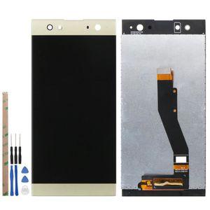 ECRAN DE TÉLÉPHONE écran tactile + écran LCD pour SONY Xperia XA2 Ult
