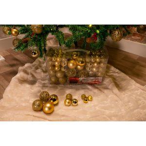 Sapin de Noël dentelle 20cm Couleur Choisir Décorations Arbre de Noël pointe sapin