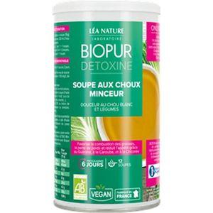 COMPLÉMENT MINCEUR BIOPUR Soupe aux choux - Minceur - 180 g