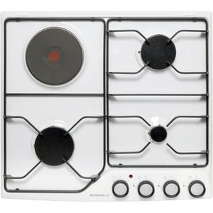 PLAQUE MIXTE Table mixte De Dietrich DPE7610WM • Plaque de cuis