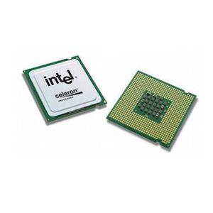 PROCESSEUR Processeur CPU Intel Celeron D 336 2.8Ghz 256Ko 53