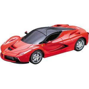 VOITURE - CAMION FERRARI - Voiture Telecommandée 1:24 La Ferrari -