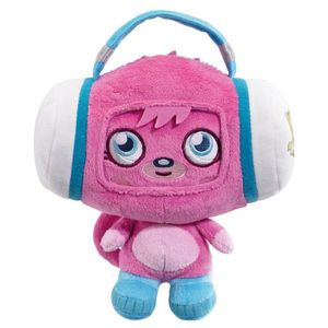 PELUCHE Moshi Monsters App Monstre Peluche Poppet JJN4Q