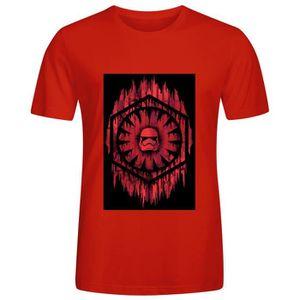 Débardeur Homme Unique Personnalisé Coton T shirt Star Wars