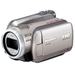 CAMÉSCOPE NUMÉRIQUE Panasonic caméra vidéo numérique haute définition