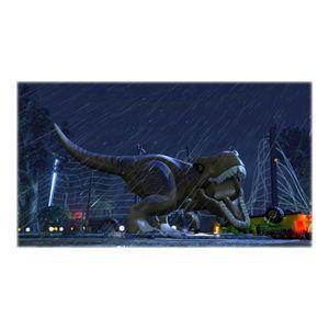 JEU XBOX 360 LEGO Jurassic World Xbox 360