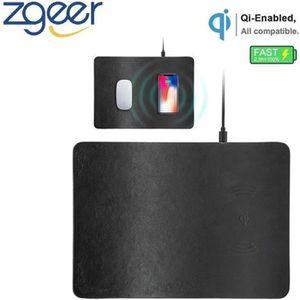 TAPIS DE SOURIS Tapis de souris avec Chargeur sans fil à induction