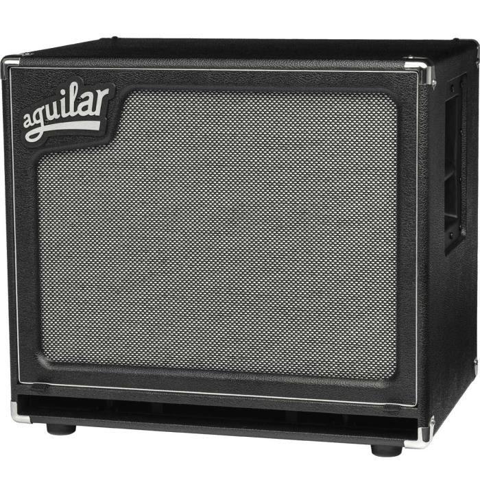 AGUILAR - MAG SL115x4 - Baffle basse - SL115 1x15 4 ohms