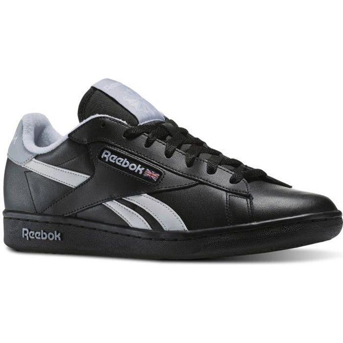 REEBOK Baskets NPC UK Retro Cuir Chaussures Homme