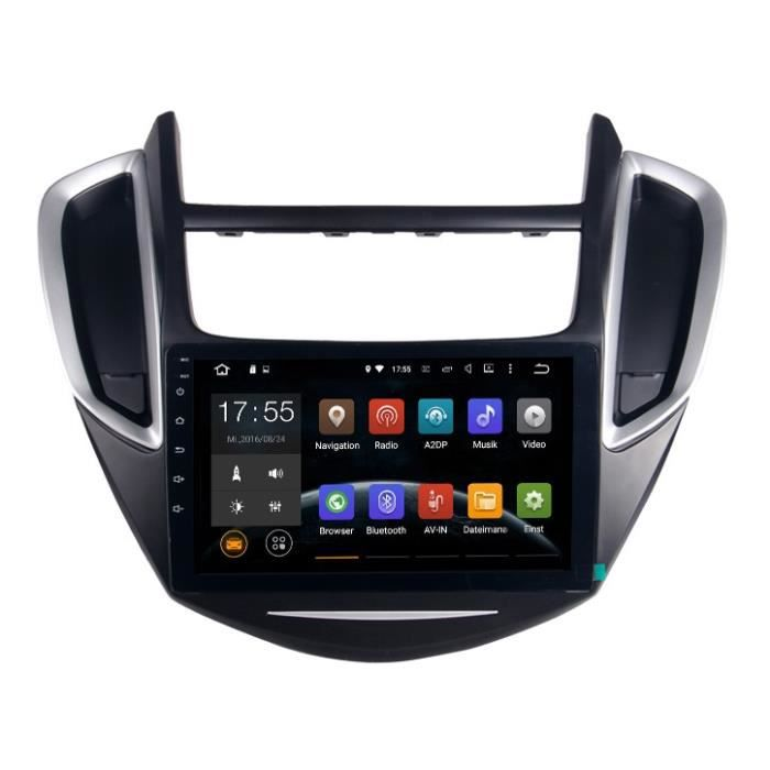 AUTORADIO GPS CHEVROLET TRAX