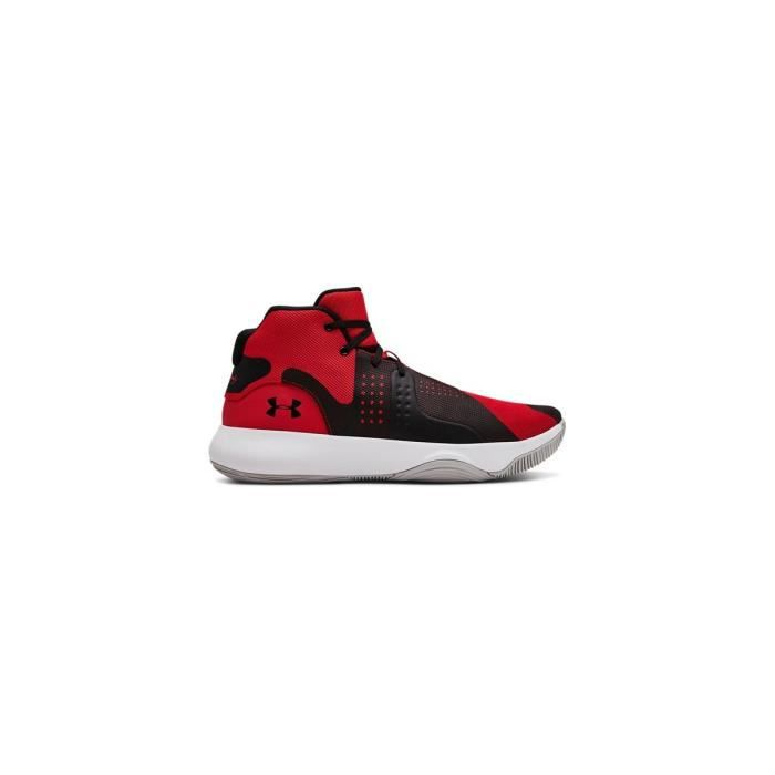 Basket Under Armour Anomaly - 3021266-600