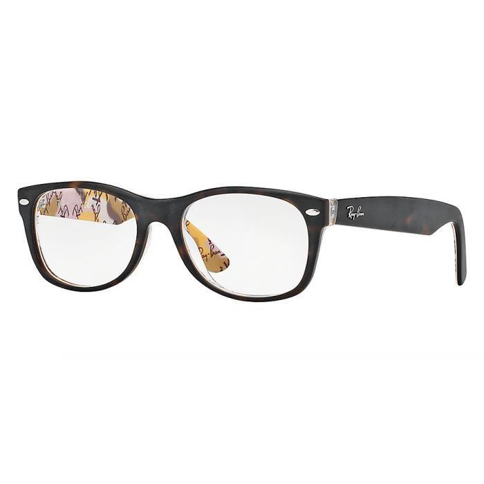 lunettes de vue - Ray-Ban RX 5228 5409