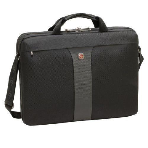 Wenger WA-7444-14 Legacy 14-17- Sacoche pour Mac / Ordinateur Portable 17- - Noir