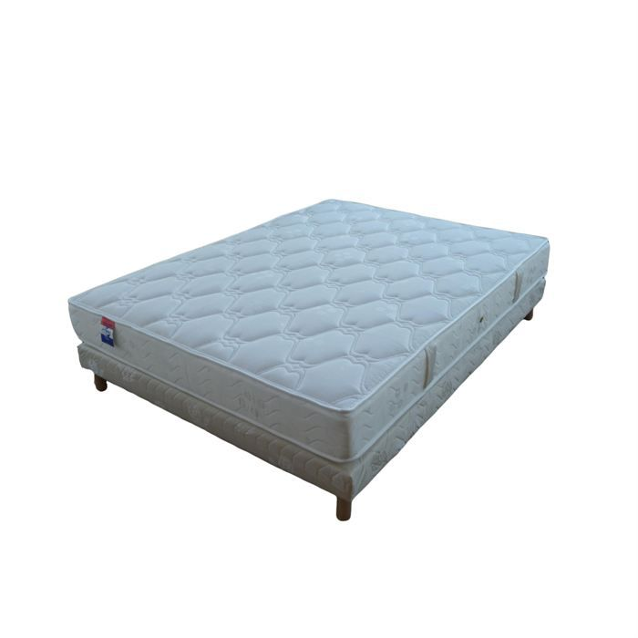 matelas latex elite 90 x 190 cm achat vente matelas cdiscount. Black Bedroom Furniture Sets. Home Design Ideas