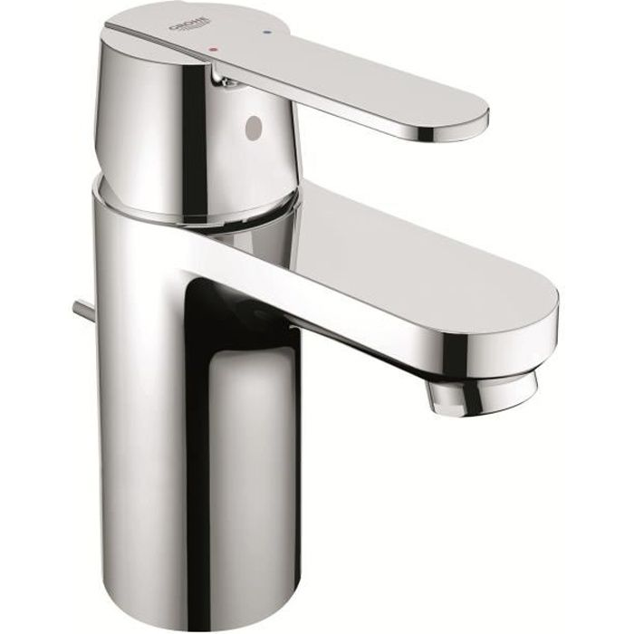 Grohe 32883000 get mitigeur monocommande lavabo achat for Prix robinet grohe salle de bain