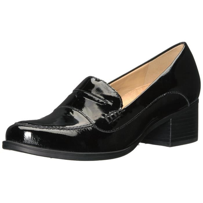 Naturalizer Dinah Loafer EBIBK Taille-41