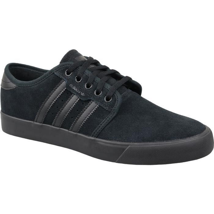 adidas sneakers noir homme