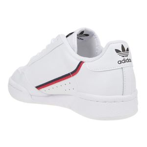 ff8ebe61ec7 ... BASKET ADIDAS ORIGINALS Chaussures Baskets Continental 80 ...