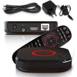 TABLETTE TACTILE MAG 324w2 Kit de décodeur, Wi-Fi intégré, HEVC H.2