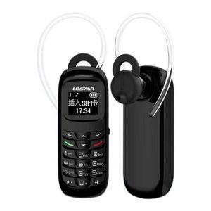 OREILLETTE BLUETOOTH Nouveau kit oreillette téléphonique Bluetooth M4H1