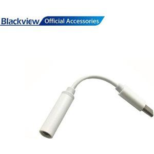 CÂBLE TÉLÉPHONE 2* Original Blackview Cable Earphone Adapter Cable