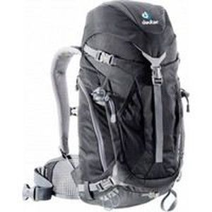 DEUTER ACT Trail 20SL Black 2012