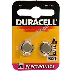 BATTERIE INFORMATIQUE Pile-bouton Duracell type/réf. LR1130 (2 unités...