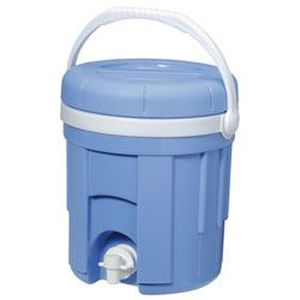 BOUTEILLE ISOTHERME EDA FONTAINE ISOTHERME DAVID 4L BLEU 10195