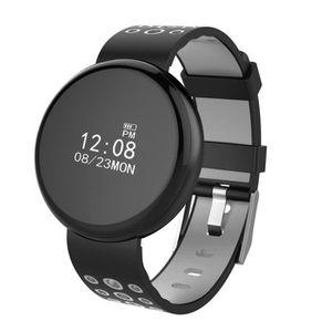 MONTRE CONNECTÉE RECONDITIONNÉE I8 0.66-inch Montres intelligentes Bluetooth surve