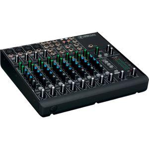 TABLE DE MIXAGE AUDIO MIXEURS 1202-VLZ4 MACKIE