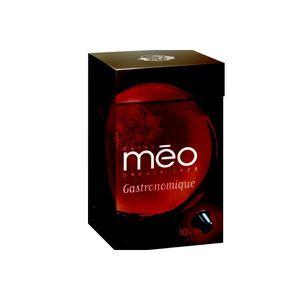 CAFÉ Dosette MEO Gastronomique x10