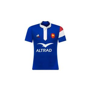 MAILLOT DE RUGBY Maillot rugby XV de France - Pro domicile 2018/201