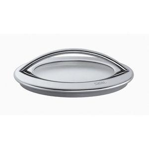 COUVERCLE VENDU SEUL couvercle en verre Silit 24cm Vision 7824.7601.01