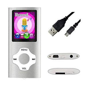 LECTEUR MP3 Sportif Musique Enregistrement Lecteur MP3/MP4 Bal