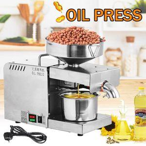 HUILE TEMPSA Machine pressoir à huile presse électrique