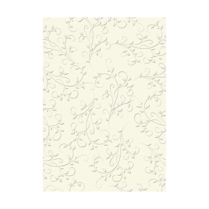 20 Pièces Carton Relief A4 220g Firenze, Fabrication De Cartes, Papier Blanc, Des Fournitures D'art, De Champagne, Papiers Colorés