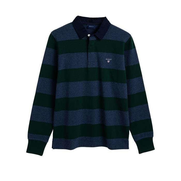 Gant Polo Manches Longues Homme 2005051-610
