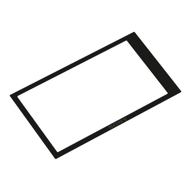 SONY Protège écran PCK-LM17 pour A6000