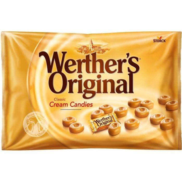 Werthers Original 1 kg, Bonbon