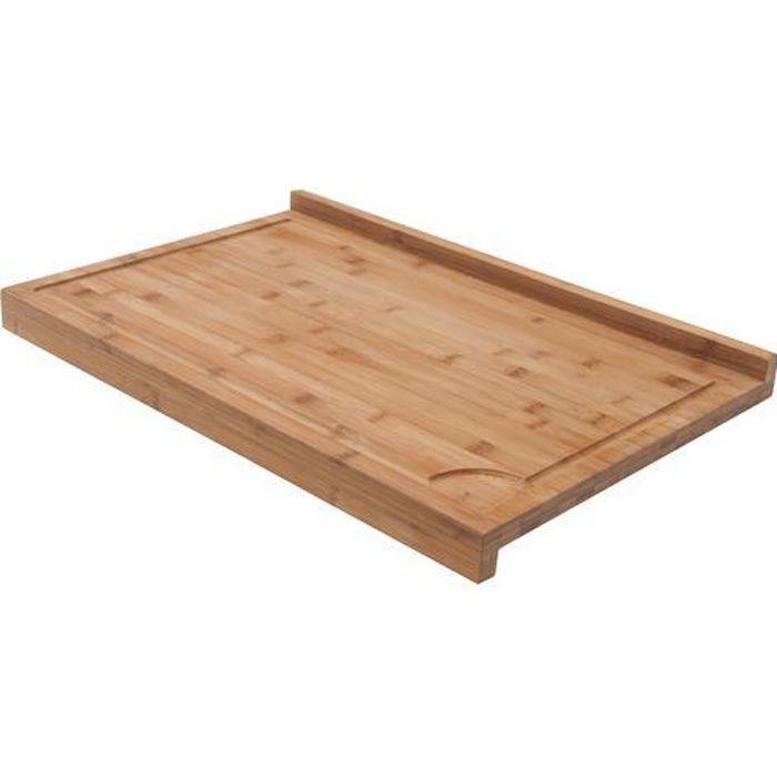 400//à plat inclus des pieds en caoutchouc antid/érapant Avonstar Trading Co Ltd Protecteur de plan de travail en acier inoxydable