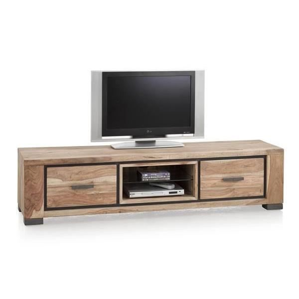meuble tv 170 cm seesham massif priego h h achat vente meuble tv meuble tv 170 cm seesham ma. Black Bedroom Furniture Sets. Home Design Ideas