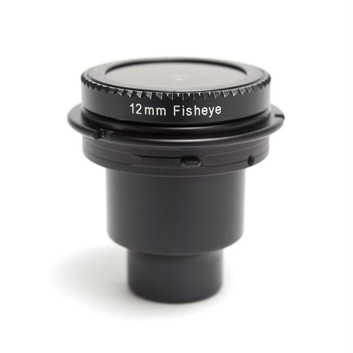 OBJECTIF Objectif LENSBABY SCOUT W FISHEYE Canon