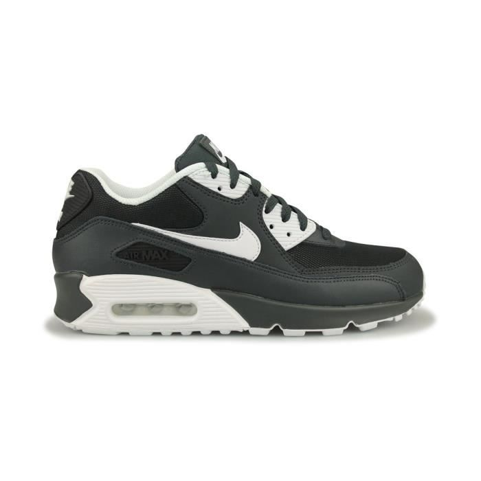 NIKE Basket Homme Air Max 90 Essential 537384-082