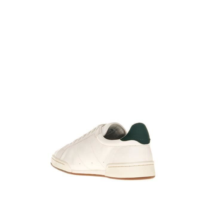 Fred Perry Sneakers Blanc Homme B2076-760