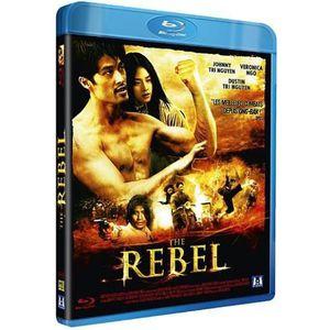 BLU-RAY FILM Blu-Ray The rebel