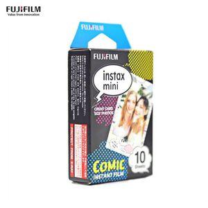 PACK ACCESSOIRES PHOTO Papier photo instantané pour appareil photo Fujifi