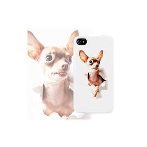 coque chihuahua iphone 7