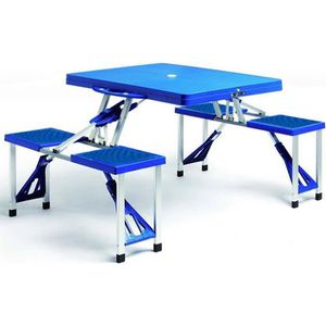 Table de picnic pliante