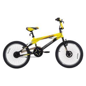 VÉLO BMX Vélo Cicli Cinzia Freestyle BMX en Aluminium 20 Po